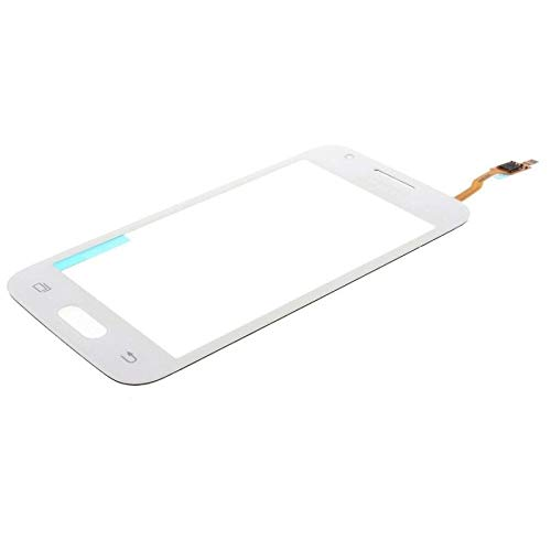 Touch Screen Glass Digitizer for Samsung Galaxy S Duos 3 SM  G313HU   White