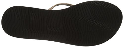 Downtown Brown Flip Reef Truss Women's Flops BwHqWPa5x
