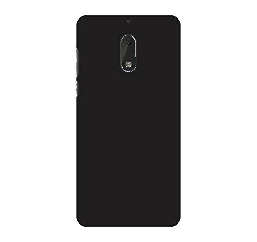 quality design ed36c de2a9 Case Creation TM Hard Back case Cover for Nokia 6: Amazon.in ...