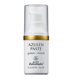 Dr. R. A. Eckstein Azulen Paste - Tinted 0.5 Ounce