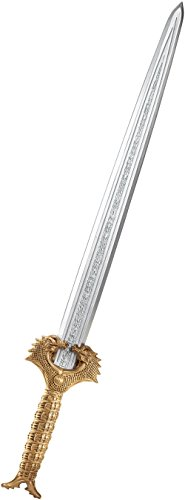 Princess Sword - DC Wonder Woman Battle-Action Sword Playset