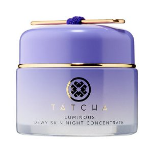 Luminous Dewy Skin Night Concentrate