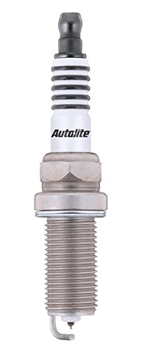 Autolite XP5325 Iridium XP Spark Plug, Pack of 1