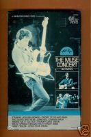 The Muse Concert - No Nukes -