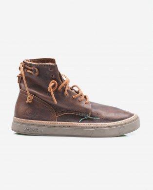 best cheap 24f52 7fa7b Satorisan scarpe uomo tagomago in pelle (43): Amazon.it ...