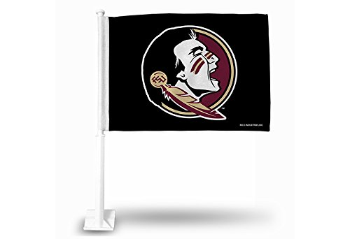 (Rico Industries NCAA Florida State Seminoles Car Flag)