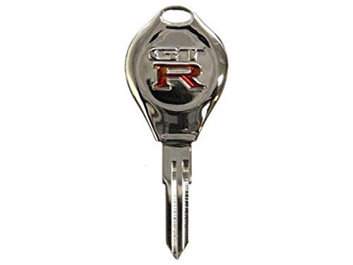 (Nissan KEY00-00185 Key Blank-R32/R33 GT-R)