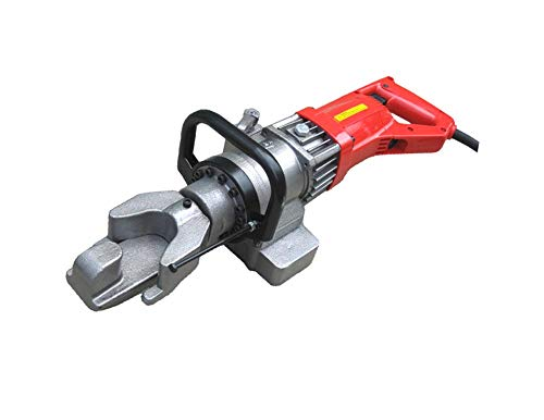 CCTI Portable Rebar Bender – Electric Hydraulic Bend Up to #5 5/8″ Rebar and Round Bar(Model: RB-165A)