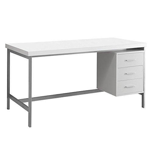 Monarch Specialties Computer Desk - 60
