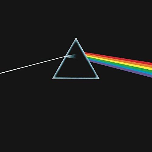 Rare Record Search - The Dark Side of the Moon