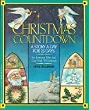 Christmas Countdown, Steve Englehart, 0380768429