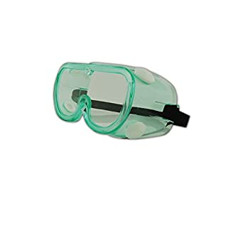 Magid Glove /& Safety 151FF-AMZN 151FF Softside Indirect Vent Safety Goggles Polycarbonate/, Frame and Clear Lens
