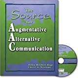 Source for Augmentative Alternative Communication