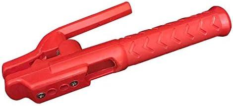 500A Welding Electrode Holder Copper Rod Stinger Stick Welding Clip