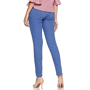 AKA CHIC Women's Jeggings Jeans