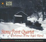 Christmas Time Back Home - Cracker Barrel Heritage (Christmas Music Barrel Cracker)