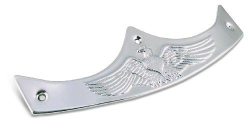 Bikers Choice Custom Fender Tip 8 in Eagle for Harley FL