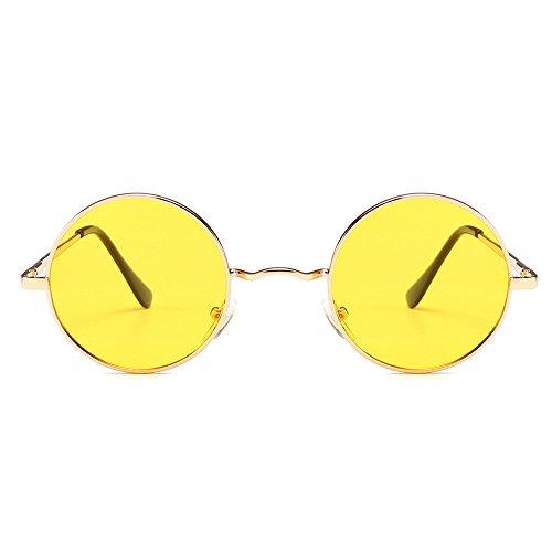 Soleil Lunettes Filtre D Vue De La Voyager Inspirées Oculaire Polarisées Fatigue Pour Goggle Uv Luoluoluo Sunglasses Lum Anti Vintage Rond dfqtd