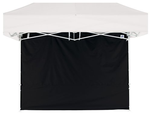 E-Z UP 10' Sidewall, Black, Truss Clips (10 Screenhouse Shelter)