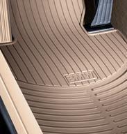 BMW 6 Series Genuine Factory OEM 82550309448 Biege - Bmw 650i Floor Mats
