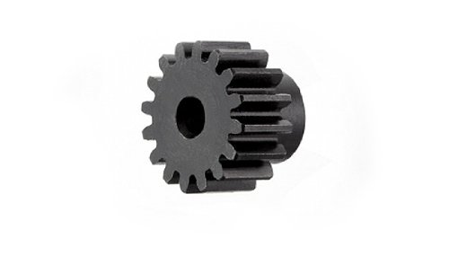 G-made 81416 32 Pitch 3mm Hardened Steel Pinion Gear, 16T (1)