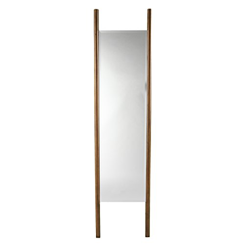 Holly and Martin Swain Leaning Mirror