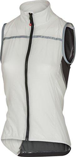Castelli Superleggera Vest - Women's White, S ()