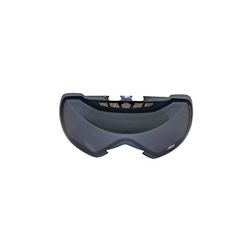 Transfer Goggle Lens Smoke by S4