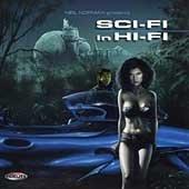 Sci Fi Hi Fi Neil Norman product image