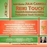 Reiki Touch, Julia Carroll, 1605857009