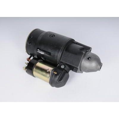 ACDelco 323-254 GM Original Equipment Starter, Remanufactured: Automotive