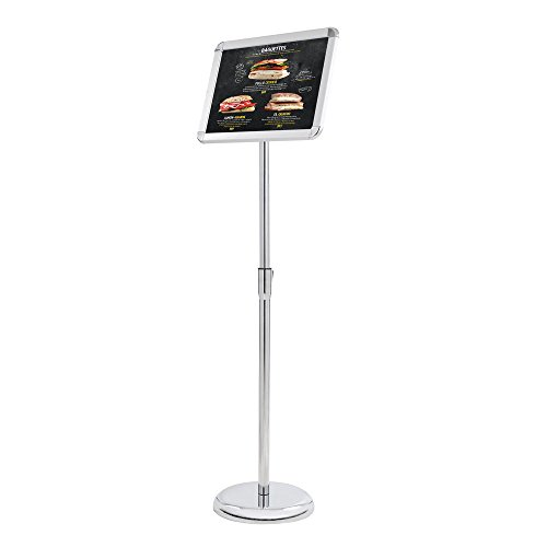 Yescom Vertical Horizontal Adjustable Telescoping