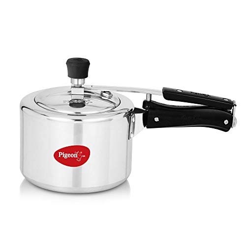 Pigeon-by-Stovekraft-Aluminium-Pressure-Cooker-3-Litre-Inner-Lid-without-Induction-base-silver-small-14459