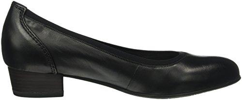 Donna 001 Tamaris Tacco 22203 black Nero Scarpe Con ApxAB8qwFa