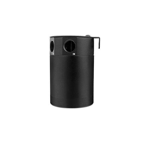 Price comparison product image Mishimoto MMBCC-MSTHR-BK Black Compact Baffled