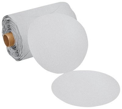 426U 6 in x NH 220 A-weight You are purchasing the Min order quantity which is 1 Rolls Paper Disc Roll 426U 3M