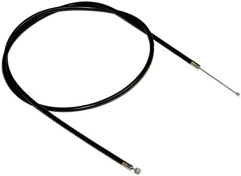 Cable del acelerador (largo) Mitsubishi TL43 encaja y TL52 ...