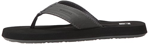 Pictures of Quiksilver Youth Monkey Wrench Flip-Flop (Little 5