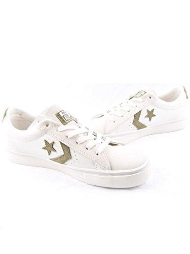 Star Leather Ox Eu White Converse 36 Pro Vulc qIRvv7