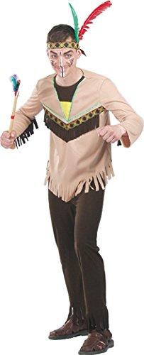Aec Aptafêtes - Disfraz de Indio de América de la Tribu - Cheyenne ...
