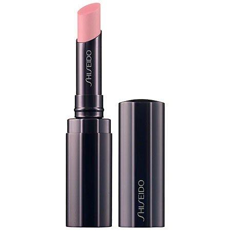 Lipsticks shiseido shimmering rouge PK214 PK 214 color Opal .07 oz /2.2g