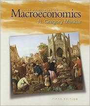 Brief Principles of Macroeconomics 5th (fifth) edition Text Only