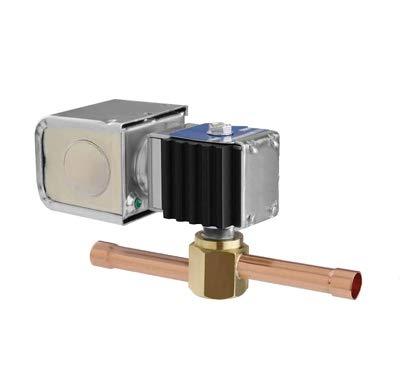 3 8 Odf Xsp2s130 Sporlan Val Solenoid Valve Secondary Coolant Co2