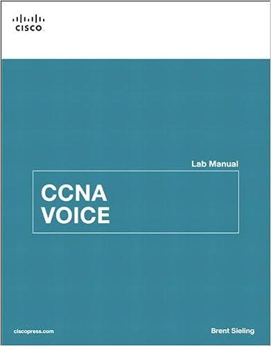 ccna voice lab manual brent sieling ebook amazon com