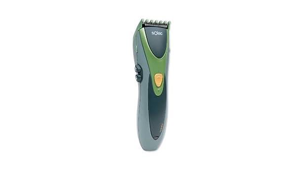 Solac CP7385 rasuradora - Afeitadora (2.4 V): Amazon.es: Salud y ...