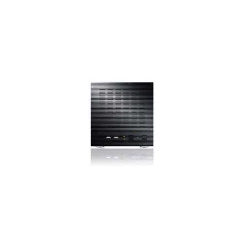 Sans Digital NVR VS00410C04TLE Tower 4Bay 10Channel 4TB RAID Atom 200W Retail