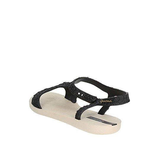Ipanema 20837 Femme Sandale Noir 82033 TfqTZz