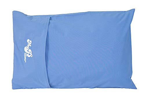 MyPillow Roll & GoAnywhere Pillow (Daybreak Blue)