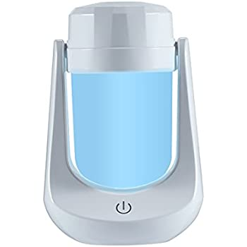 Amazon.com: AMIR 500ml Essential Oils Diffuser, Cool Mist