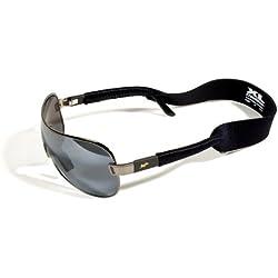 Croakies XL Croakies Eyewear Retainer, Black